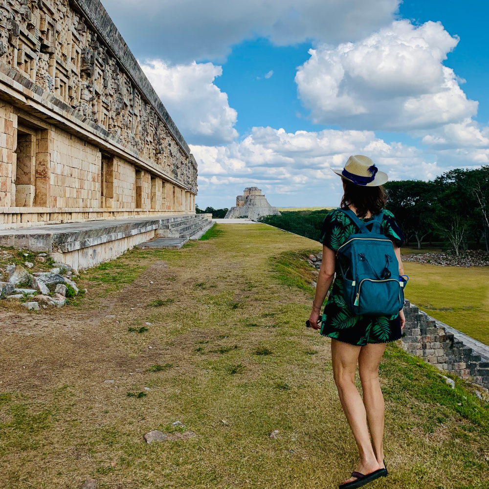 Things To Do in Merida Mexico Uxmal Mayan Ruins