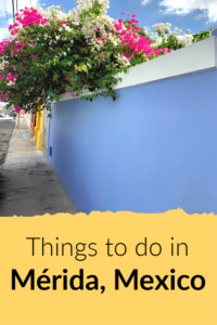 Things To Do in Merida Mexico Pinterest