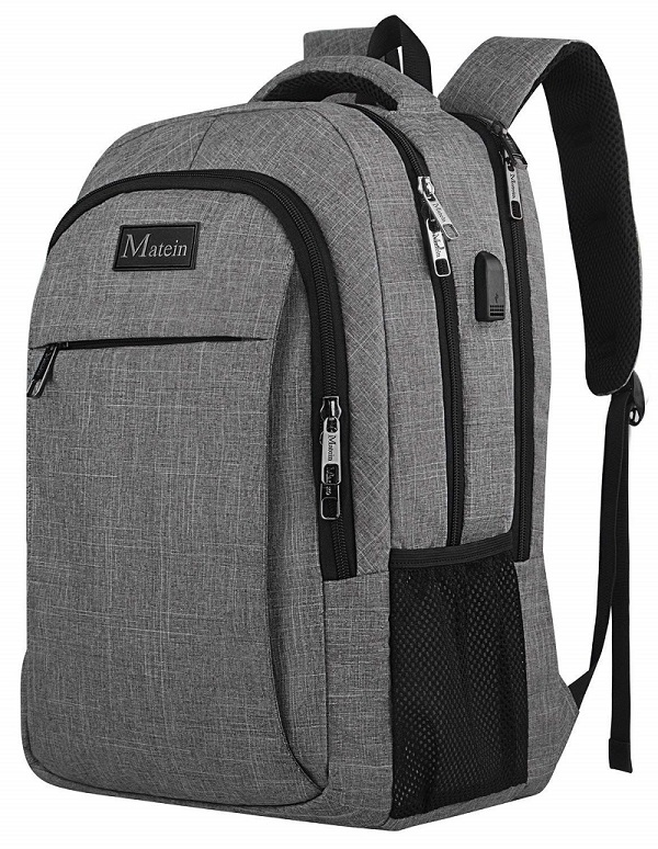 Valentines Gifts For Men MATEIN travel backpack