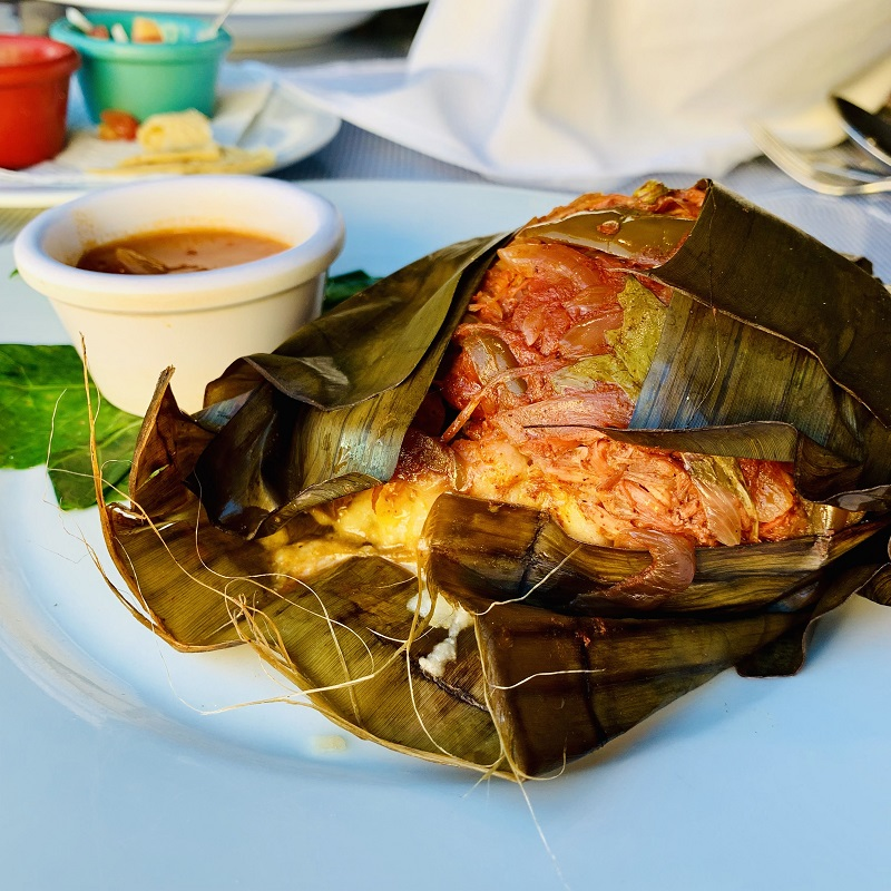 DIY Merida Food Tour La Chaya Maya