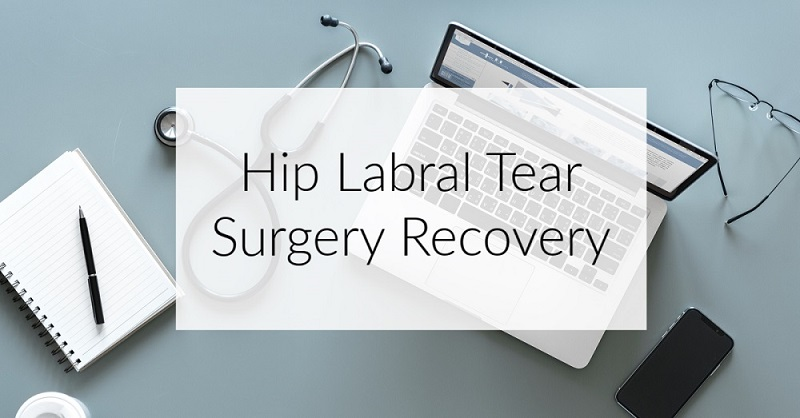 Hip labral tear surgery one year later: is it worth it?