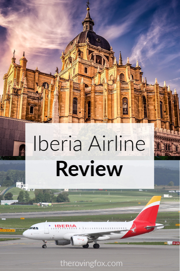 Iberia Airlines Reviews Pinterest