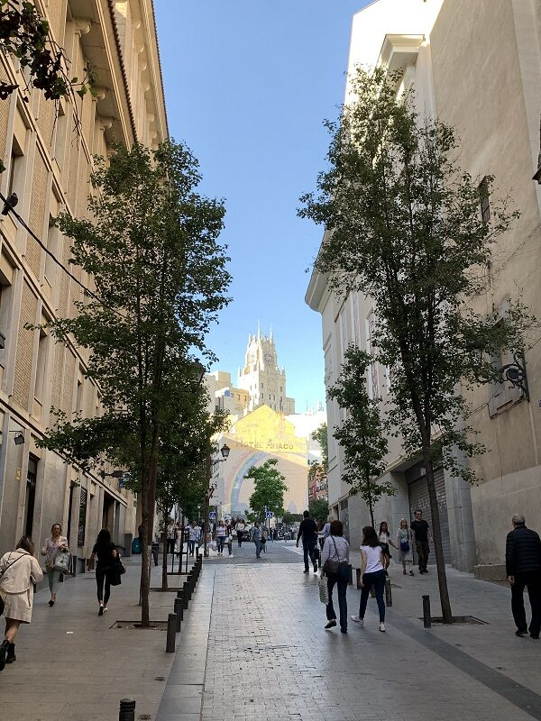 Madrid itinerary 3 days. what to do in Madrid for 3 days