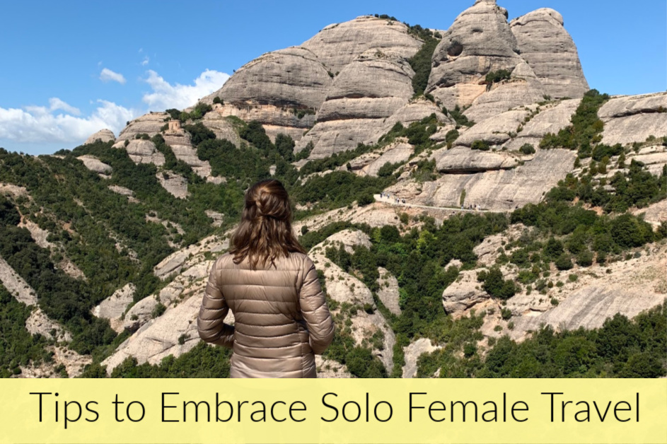 10 Things I've Learned As A Solo Female Traveler