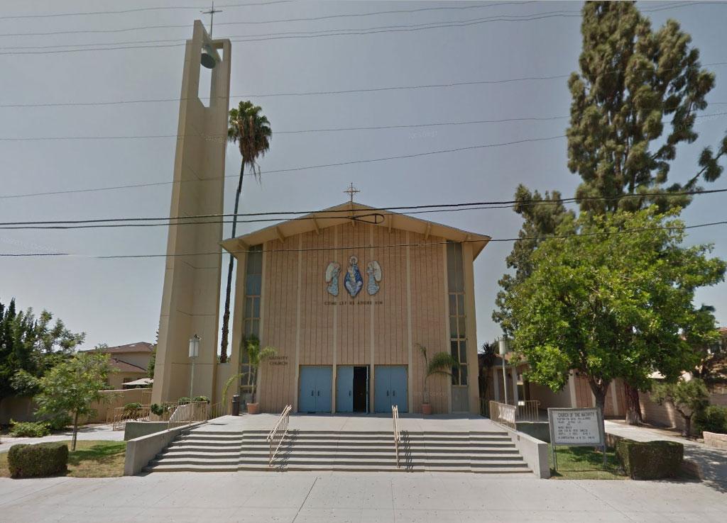 Nativity Church - El Monte