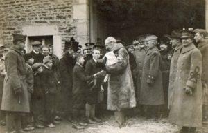 president-wilson-1918