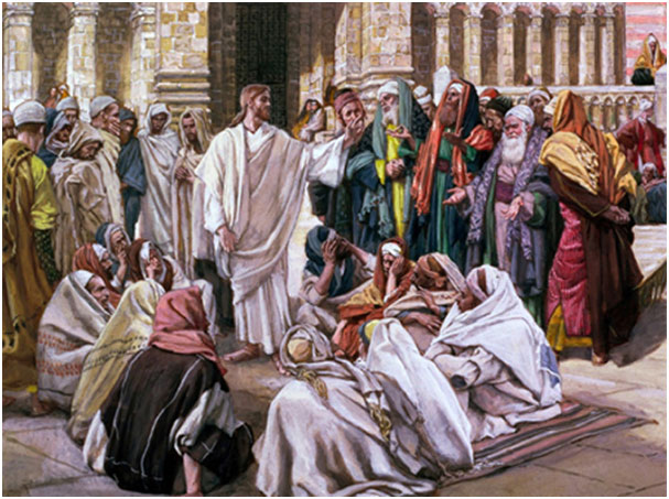 Tôn Giáo và Bắt Đạo Không Thể Rời Nhau