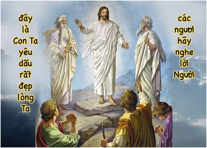 Chúng Ta Cần Cầu Nguyện - Lm. Nguyễn Tuấn Long  - 2nd Sunday of Lent – C - Lc 9, 28b-36