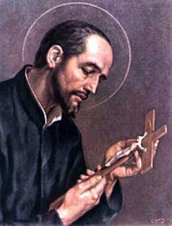 Thánh Tôn Maria Zacaria, Linh Mục Lập Dòng (1509-1539) - Kính ngày 4 tháng 7