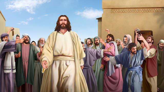 Cái Nấc Cụt của Chúa - Lm. Nguyễn Tuấn Long