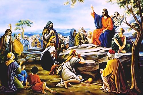 Thiên Chúa Công Bằng - Lm. Nguyễn Tuấn Long