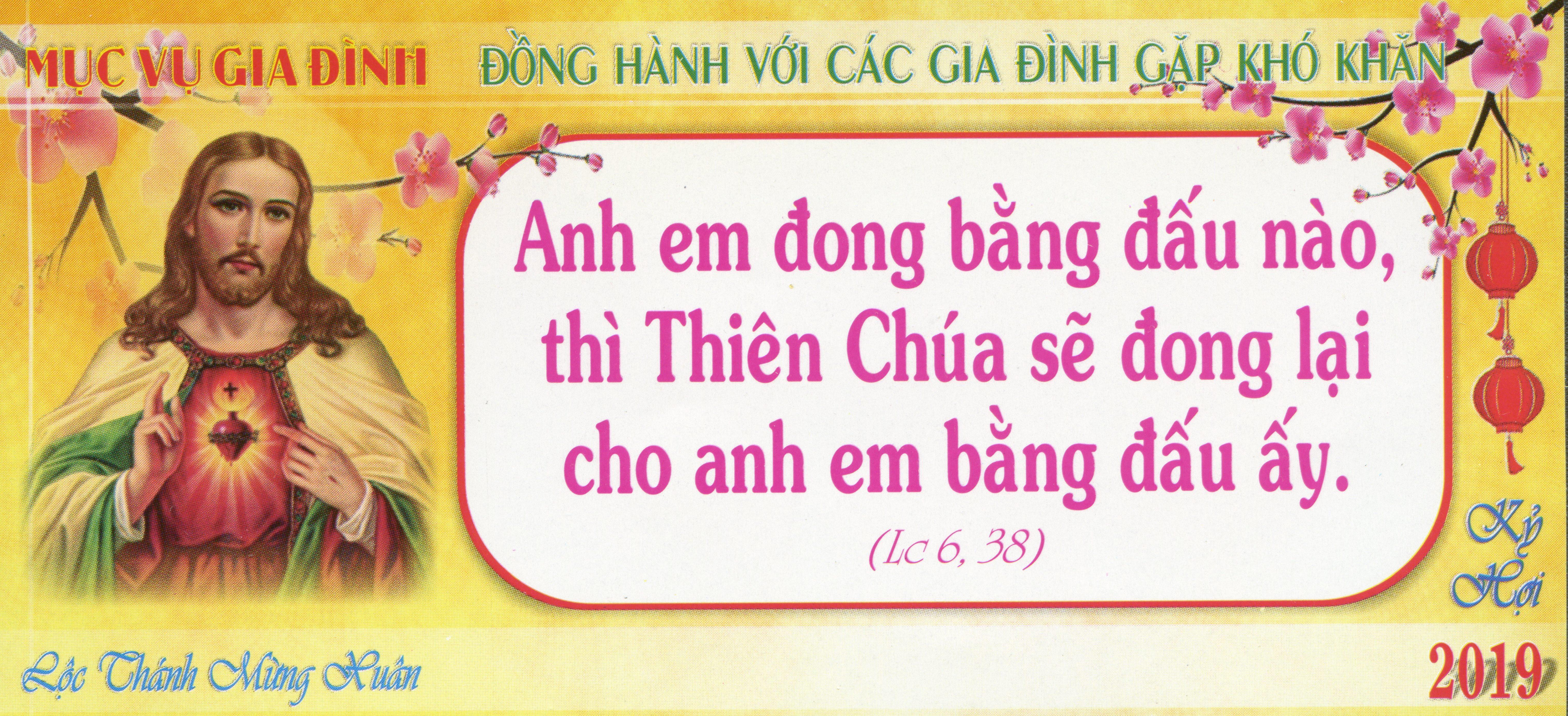 Muốn Sao Thì Làm Vậy - Lm. Nguyễn Tuấn Long