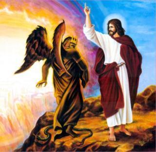 Ma Quỷ Luôn Chờ Thời - Lm. Nguyễn Tuấn Long - Lk 4: 1-13