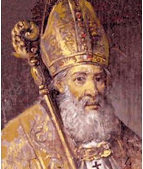 Thánh Eusêbiô, Giám Mục (315-371) – Kính ngày 2 tháng 8