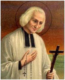 Thánh Gioan Vianney, Linh Mục (1786-1859) – Kính ngày 4 tháng 8