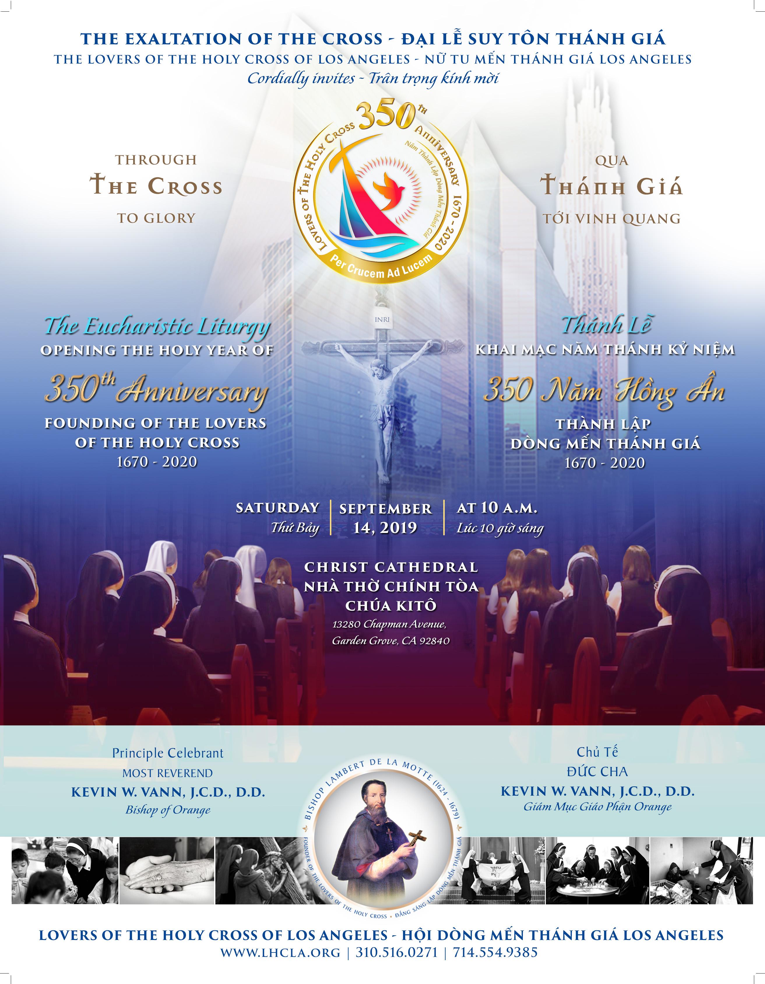 Tham dự Thánh lễ và lãnh ơn Toàn Xá