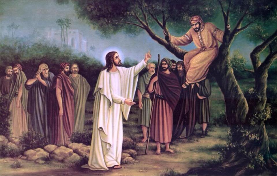 Gặp Gỡ Đức Kitô