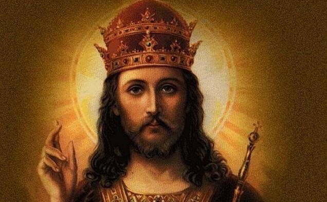Chúa Giêsu: Vị Vua Chân Thật