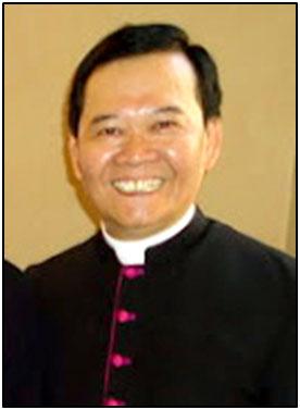 Chúc Mừng Đức Ông Phaolô Phan Văn Hiền