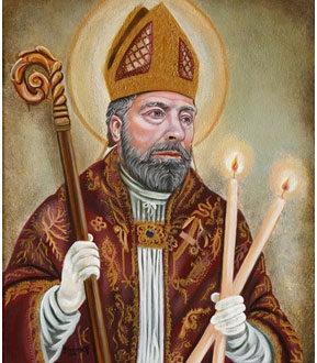 Thánh Blasiô, Giám Mục. Tử Đạo (316) – Kính ngày 3 tháng 2