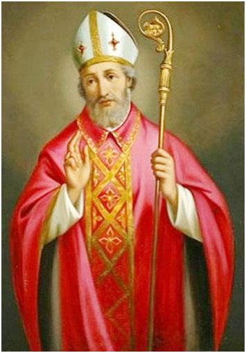 Thánh Anselmô, Tổng Giám Mục Cantorbéry, Tiến Sĩ Hội Thánh (1032-1109) – Kính ngày 21 tháng 4