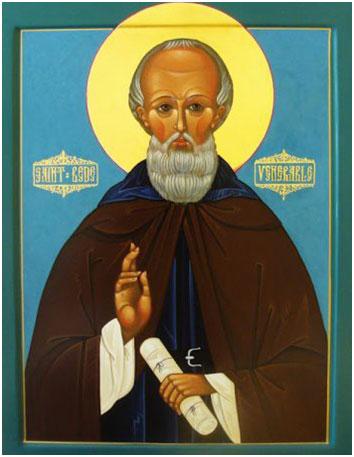 Thánh Bêđa Vênêrabilê, Linh Mục Tiến Sĩ Hội Thánh (673-735) - Kính ngày 25 tháng 5