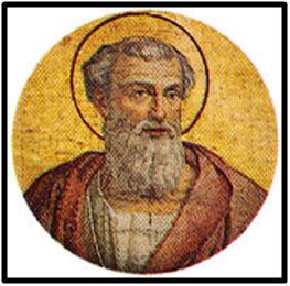 Thánh Pontianô, Giáo Hoàng và Thánh Hippolytô, Linh Mục Tử Đạo - Kính ngày 13 tháng 8