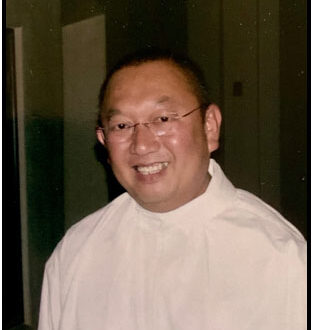 Phân Ưu - Thầy Phi-lip-phê NGUYỄN HỮU PHI