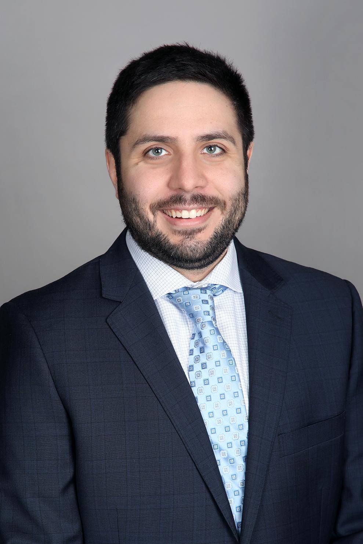 Daniel Levine, MBA, CPA