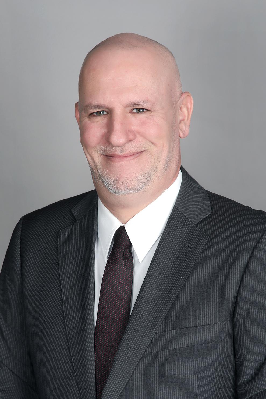 Robert Hendel