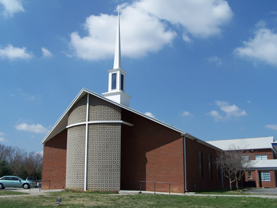 Foster Chapel Baptist Church