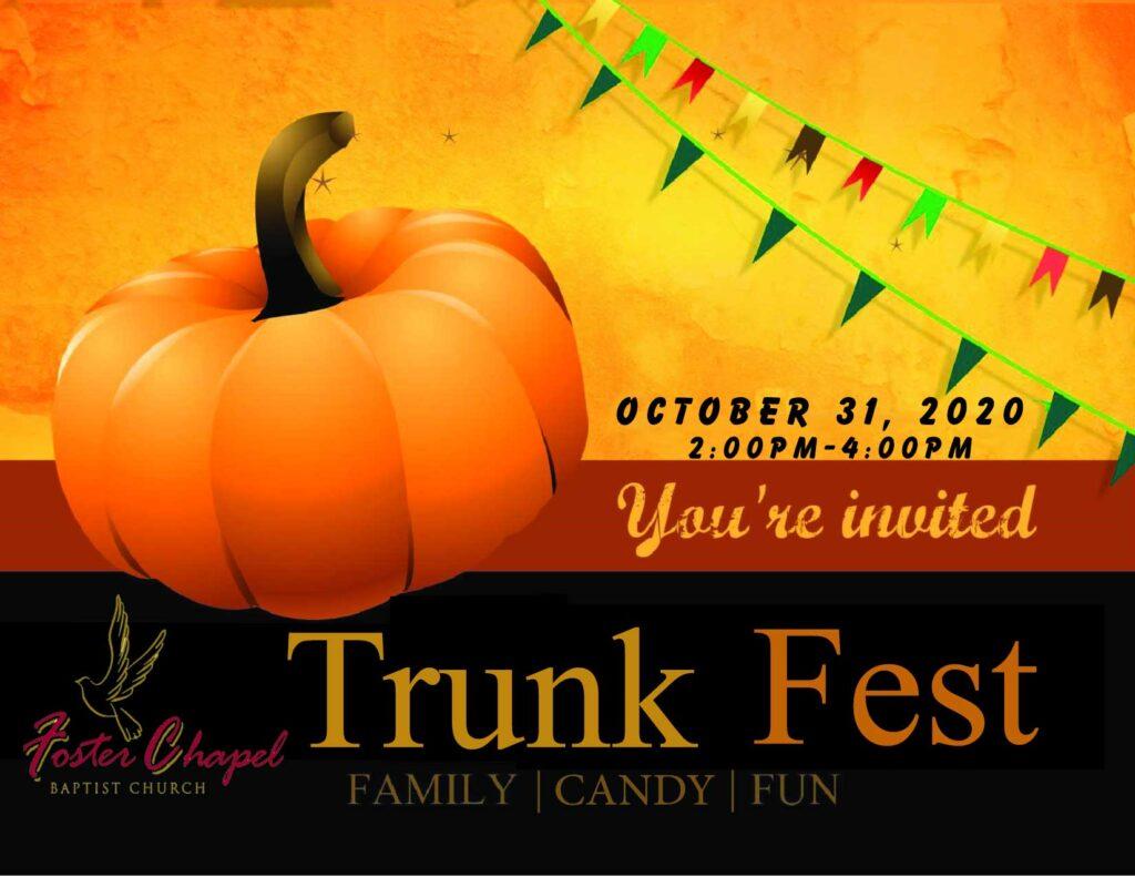 Trunk-Fest