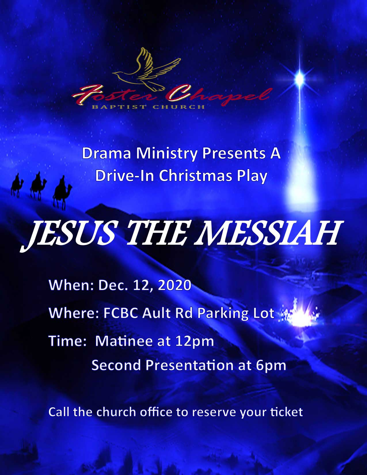 Christmas-Play-Drive In-2020