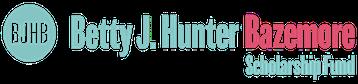 Betty J. Hunter Bazemore Scholarship Fund
