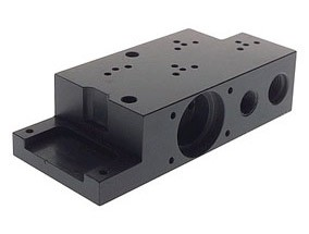 Delrin® Machined Part