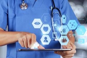 Medical Industry Peek Parts