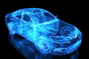 Automotive Industry Peek Parts