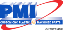 Plastic Machining Inc. Logo