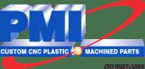 Plastic Machining Inc. Logo
