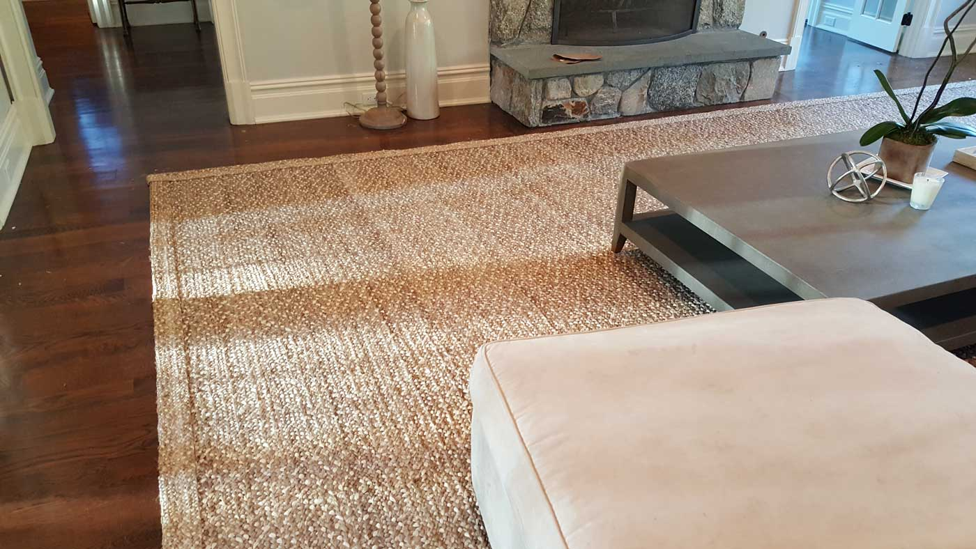 Beachside Family Room Redi Cut Carpets And Rugs Of