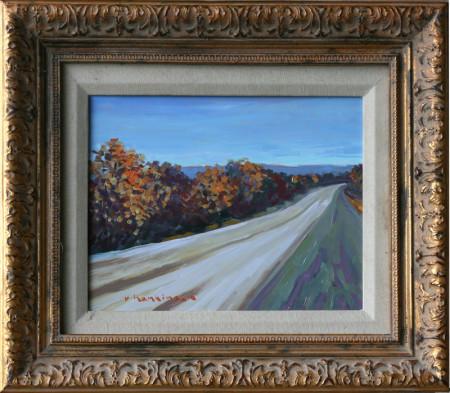 Highway 16 - R. Hankinson