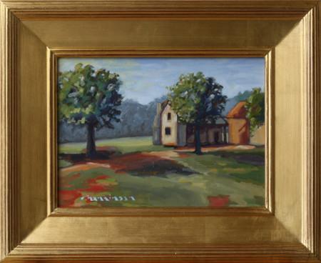 LBJ Ranch 2 - R. Hankinson
