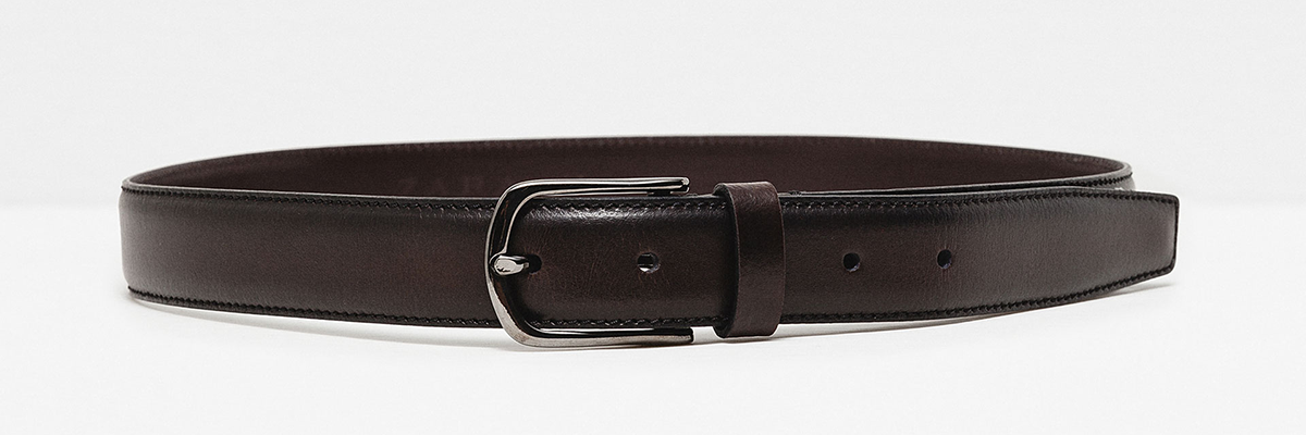 different styles of belts