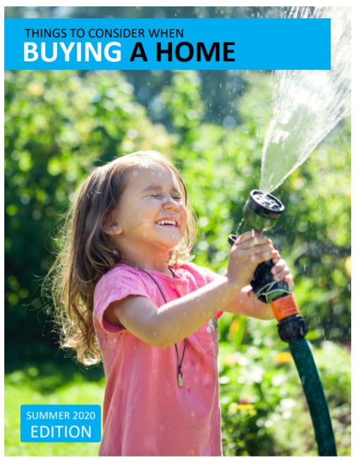 Summer 2020 Homebuyers Guide