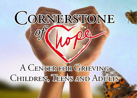 """Cornerstone Of Hope's """"Hope Day"""" Provides Fun and Support For the Community"""