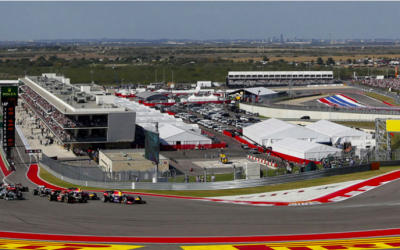 EMS Race Team Returns to Austin for the Ferrari Challenge at Circuit of the Americas
