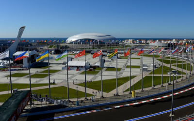 Next Stop for EMS Race Team is the Ferrari Racing Days at Sochi Autodrom in Russia