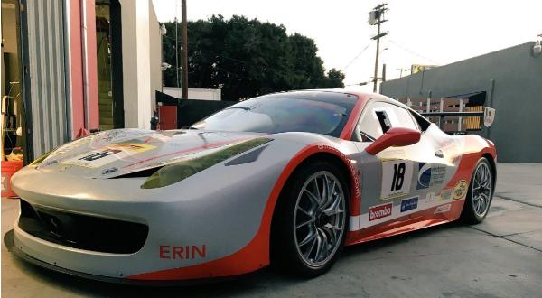 The 2016 Finali Mondali at Daytona International Speedway is up next for EMS Race Team