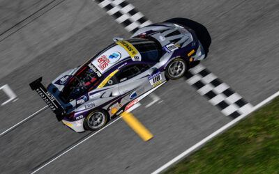 The 2020 Ferrari Challenge Series Preview for EMS Race Team