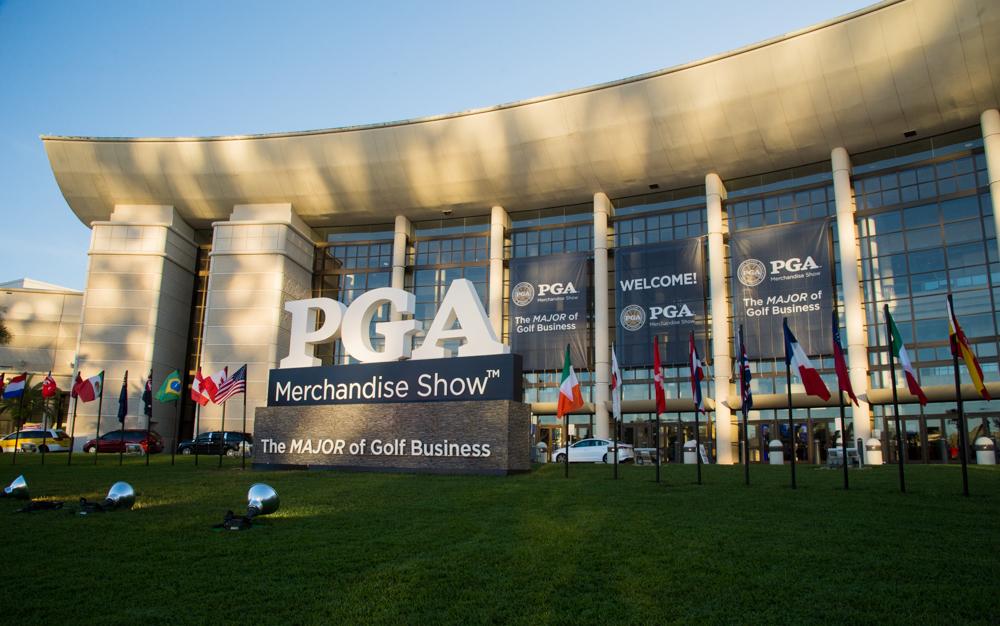 2019 PGA Merchandise Show